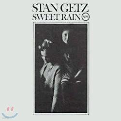 Stan Getz Quartet - Sweet Rain