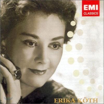 Erika Koth - Operette