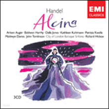 Handel : Alcina : Richard Hickox