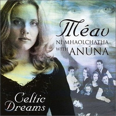 Meav - Celtic Dreams