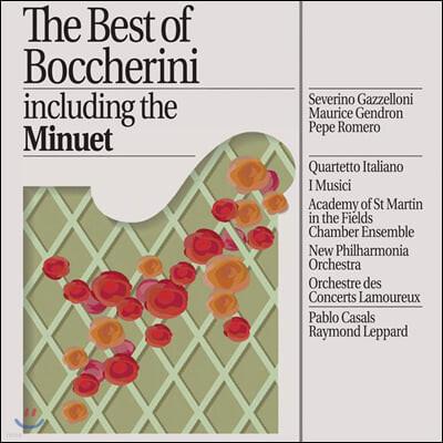 보케리니 베스트 앨범 (The Best of Boccherini)