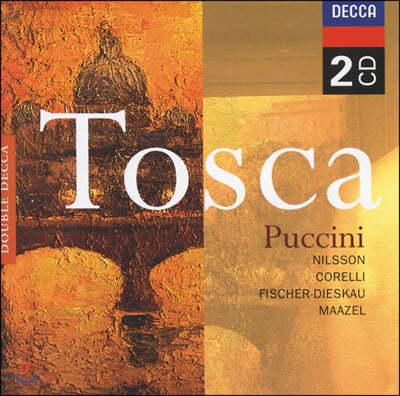 Birgit Nilsson 푸치니: 토스카 (Puccini: Tosca)