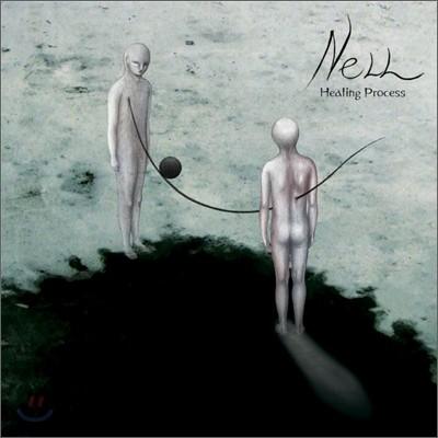 넬 (Nell) 3집 - Healing Process [재발매]