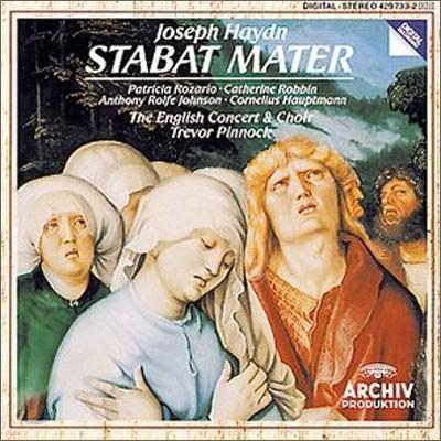 Haydn : Stabat Mater : Trevor Pinnock