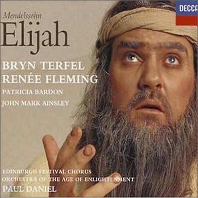 Bryn TerfelㆍRenee Fleming 멘델스존 : 엘리야 (Mendelssohn : Elijah) 브린 터펠, 르네 플레밍