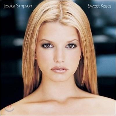 Jessica Simpson - Sweet Kisses