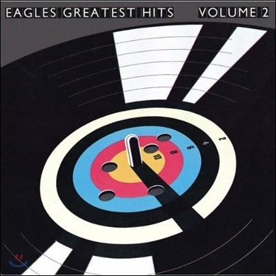 Eagles - Greatest Hits Vol.2