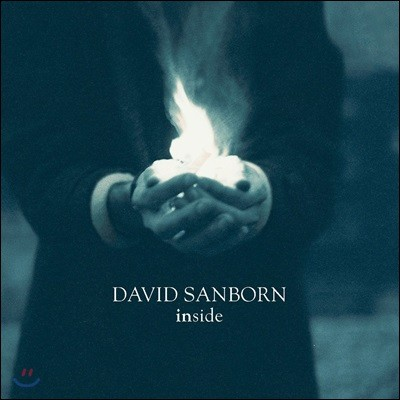 David Sanborn - Inside