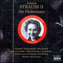 Herbert Von Karajan / Elisabeth Schwarzkopf 슈트라우스 2세: 박쥐 (Johann Strauss II: Die Fledermaus)
