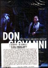 모차르트 : 돈 조반니