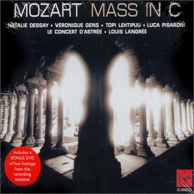 Mozart : Mass In C Minor K.427 : Natalie DessayㆍLouis Langree