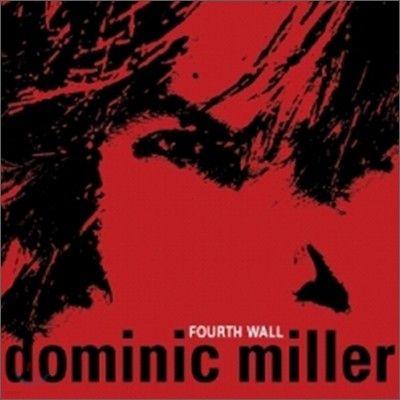 Dominic Miller - Fourth Wall