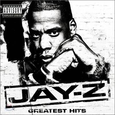 Jay-Z - Greatest Hits