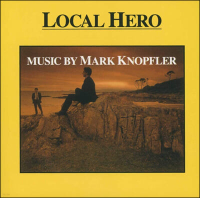 Local Hero (시골 영웅) OST