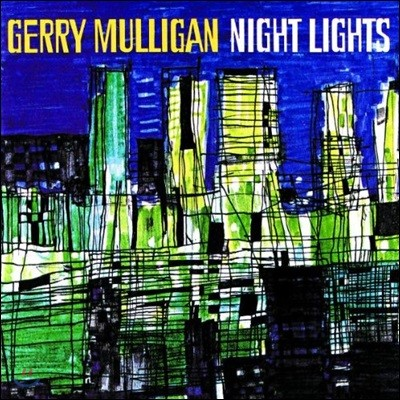 Gerry Mulligan (제리 멀리건) - Night Lights
