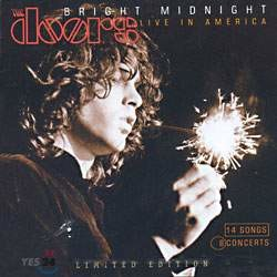 The Doors - Bright Midnight Live In America