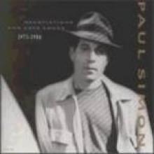 Paul Simon - Negotiations & Love Songs 1971-1986