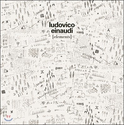 Ludovico Einaudi - Elements 루도비코 에이나우디
