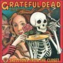 Grateful Dead - The Best Of - Skeletons From The Closet