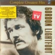 Gordon Lightfoot - 20 Complete Greatest Hits
