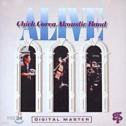 Chick Corea Akoustic Band - Alive