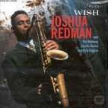 Joshua Redman - Wish