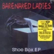 Barenaked Ladies - Shoe Box E.p.(enchaned Cd)