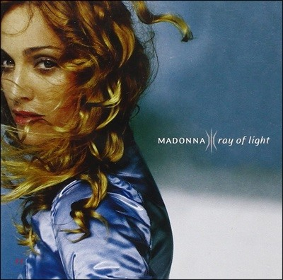 Madonna - Ray Of Light 마돈나 정규 7집