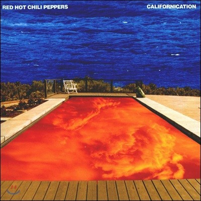 Red Hot Chili Peppers (레드 핫 칠리 페퍼스) - Californication