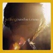 K.D. Lang - Invincible Summer(digi Pack)