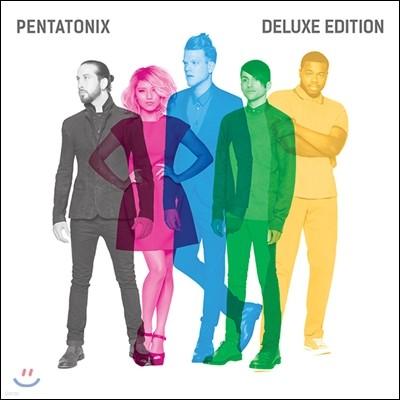 Pentatonix - Pentatonix (Deluxe Edition)