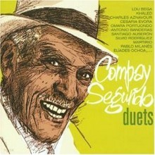 Compay Segundo - Duets
