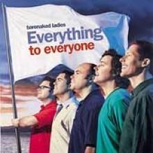 Barenaked Ladies - Everything To Everyone