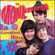 Monkees - The Greatest Hits Of The Monkees