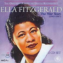 Ella Fitzgerald - The War Years (1941-1947)