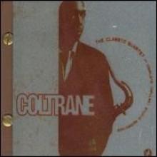 John Coltrane - The Classic Quartet - Complete Impulse Studio Recordings [hard Case]