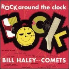 Bill Haley And His Comets - Rock Around The Clock [remastered]