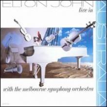 Elton John - Live In Australia: With the Melbourne Symphony