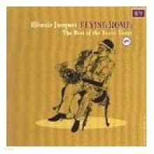 Illinois Jacquet - Flying Home - Best Of The Verve Years