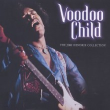 Jimi Hendrix - Voodoo Child - The Jimi Hendrix Collection