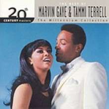 Marvin Gaye & Tammi Terrell - Millennium Collection - 20th Century Masters