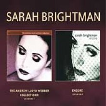Sarah Brightman - The Andrew Lloyd Webber Collection / Encore
