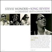 Stevie Wonder - Song Review: A Greatest Hits Collection 스티비 원더 베스트