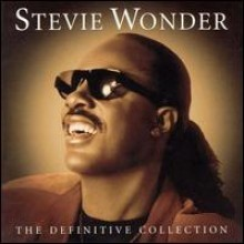 Stevie Wonder (스티비 원더) - The Definitive Collection