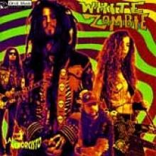 White Zombie - La Sexorcisto - Devil Music Vol.1