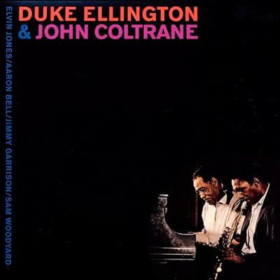 Duke Ellington / John Coltrane - Duke Ellington / John Coltrane [LP]