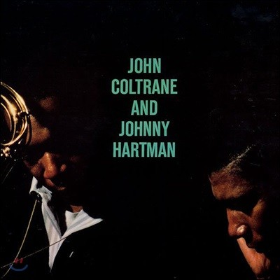 John Coltrane & Johnny Hartman [LP]