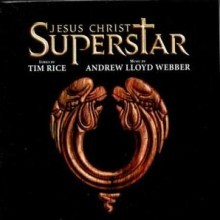 Jesus Christ Superstar OST (1996 London Cast)