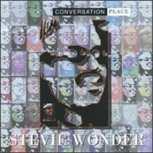 Stevie Wonder - Conversation Peace