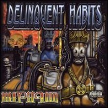 Delinquent Habits - Merry-Go-Round